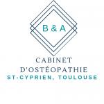 Cabinet D'Ostéopathie St-Cyprien