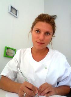 Sophie BAIGTS Quartier St-cyprien